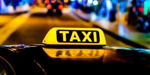 taxi rijbewijs halen